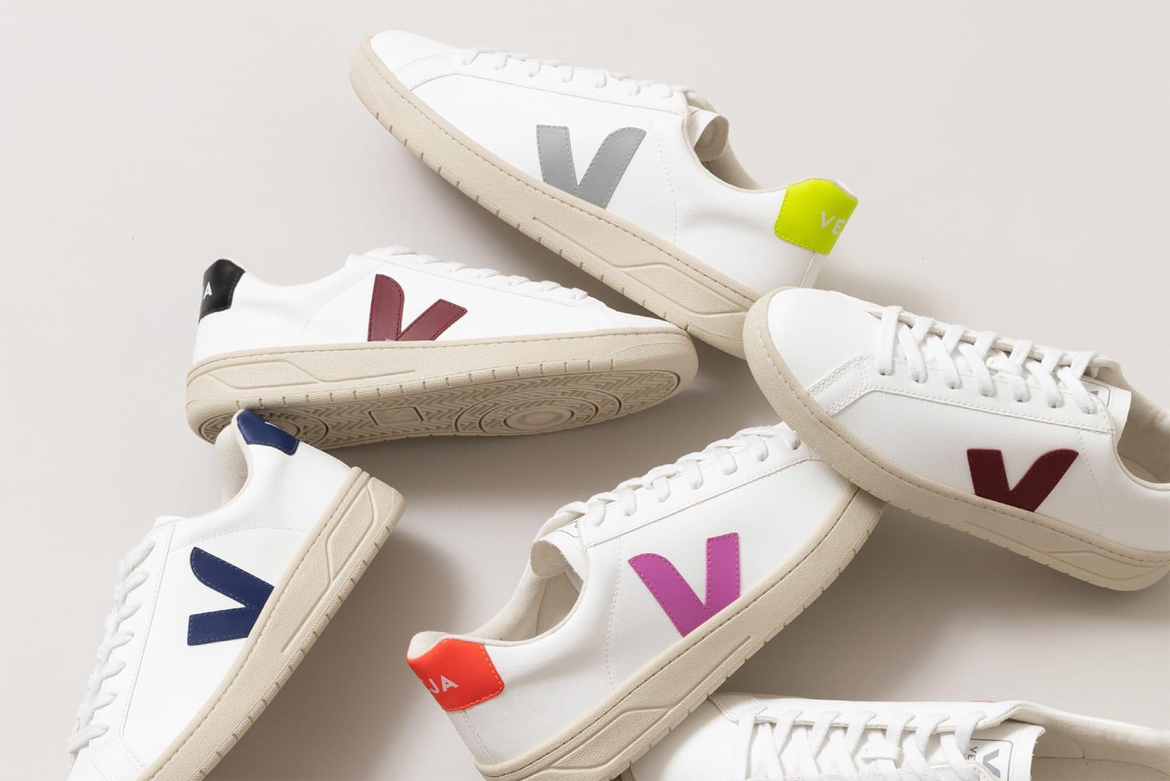 Sustainable Vegan Sneaker, Urca | HYPEBAE