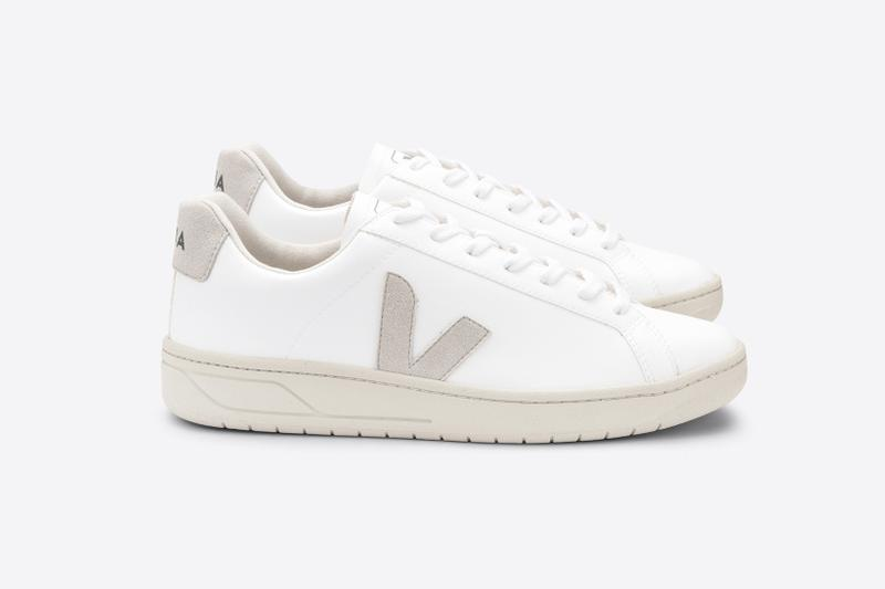 veja sustainable sneaker brand urca vegan corn waste leather organic cotton