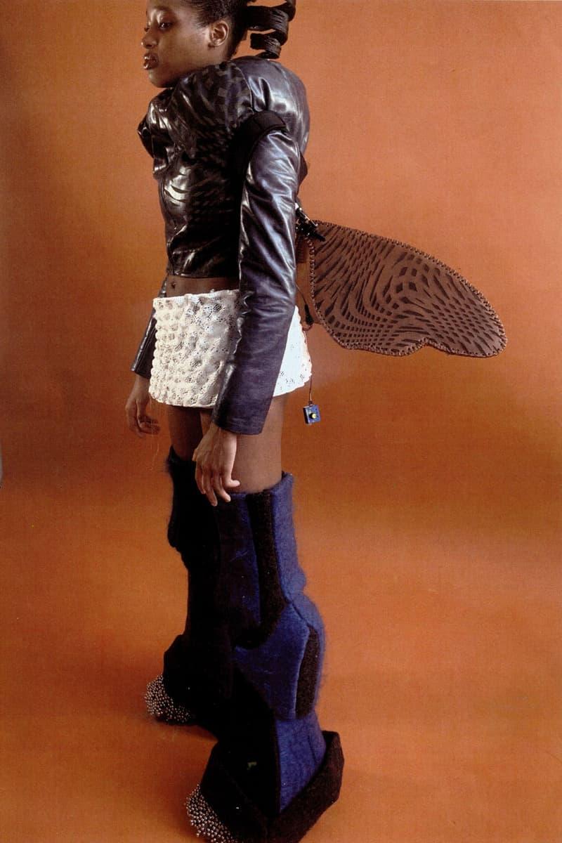 yasmina atta designer interview butterfly wings