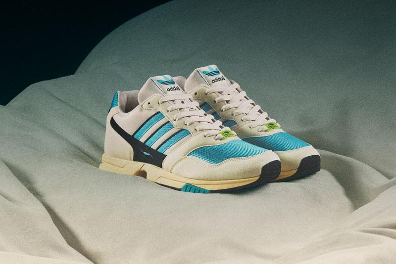 adidas originals a-zx series relaunch 1000c retro vintage 80s running shoes