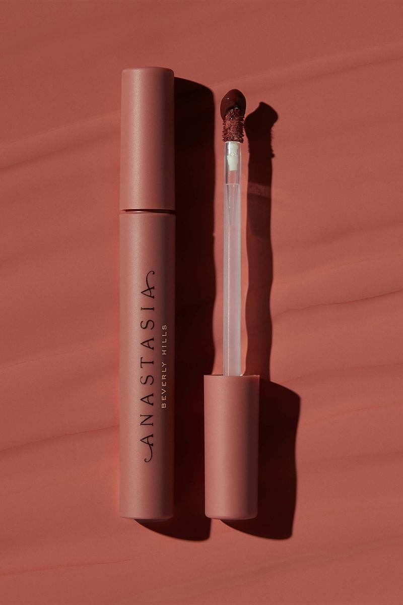 anastasia beverly hills fall collection brow pen lip stain makeup lipstick beauty