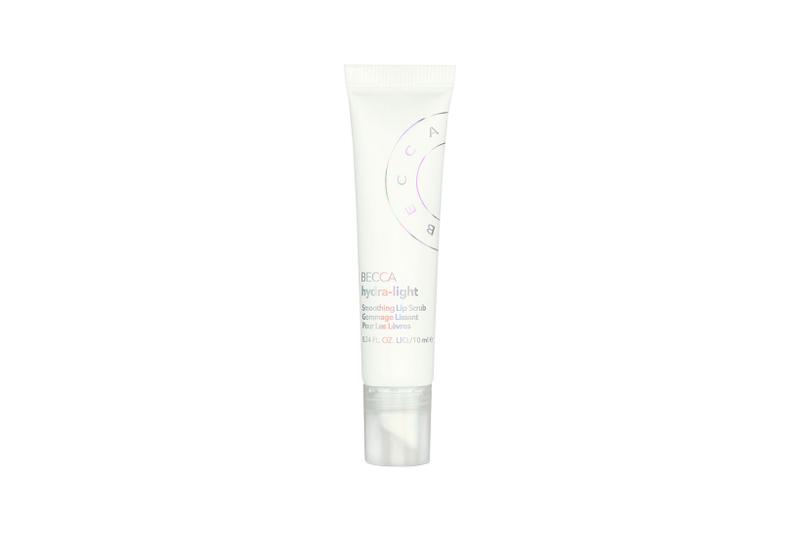 BECCA Cosmetics Hydra-Light Smoothing Lip Scrub Plumping Mask