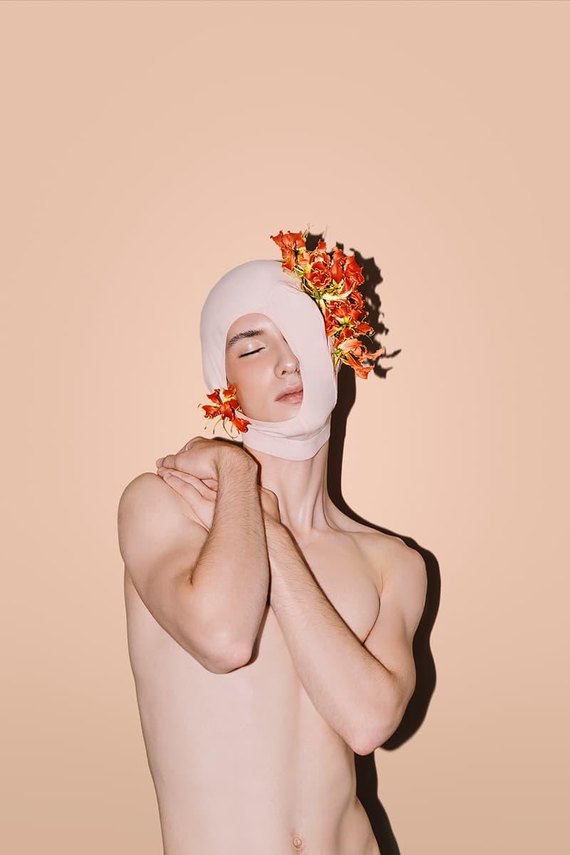 boy smells unmentionables collection bras underwear genderless diversity
