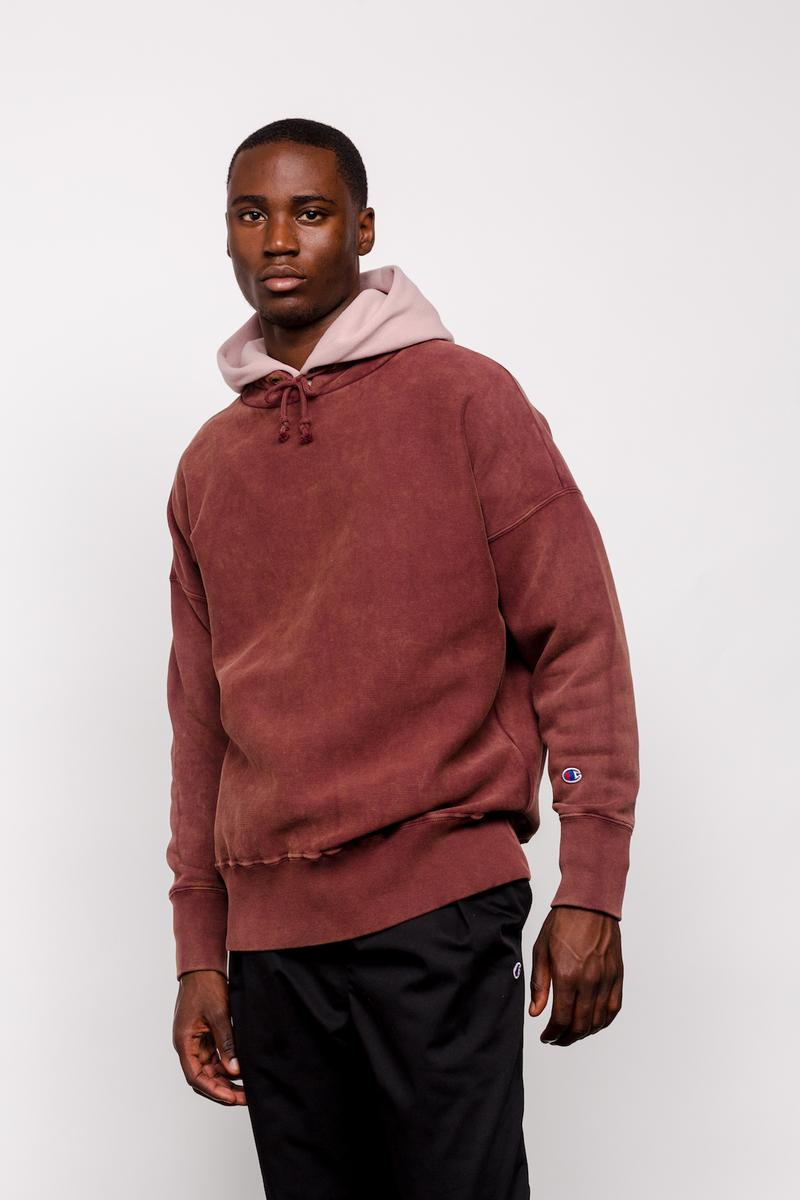 champion fall winter premium collection lookbook