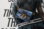 Picture of Dior Goes Tie-Dye for Its Latest Accessories Collection