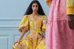Picture of Stine Goya Gets Dressed in Pastel Shades for SS21 Collection