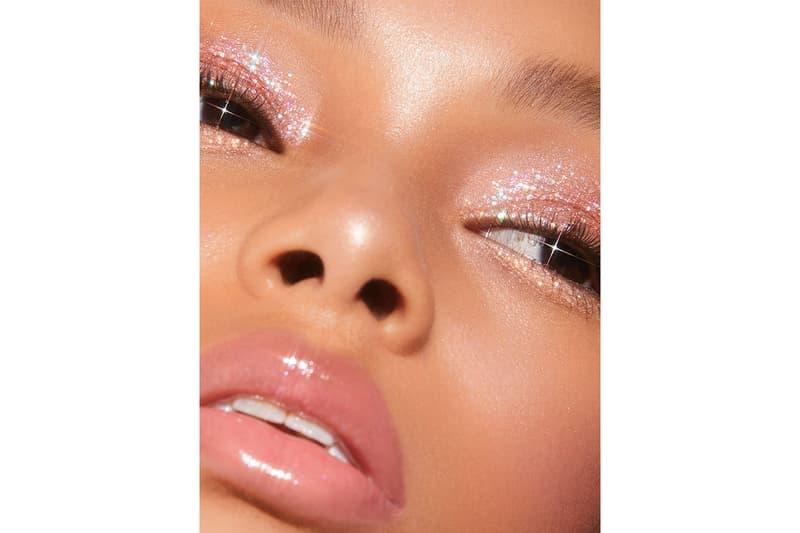 dear dahlia k-beauty eyeshadow palettes lip suit eyeliners mascara makeup