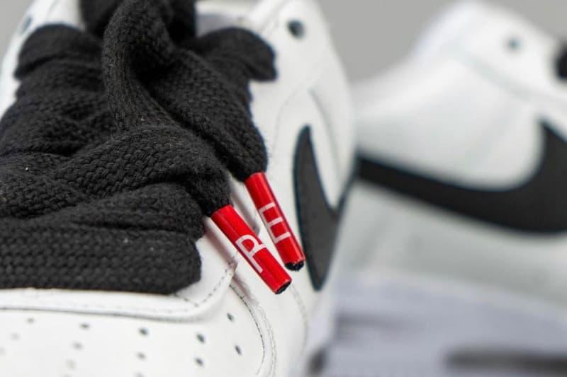 G-Dragon PEACEMINUSONE x Nike Air Force 1 Para-Noise 2.0