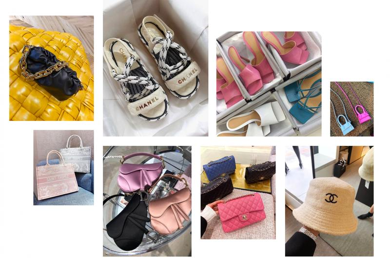 Gabriel Waller Personal Shopper Interview Fashion Sourcing Luxury Instagram