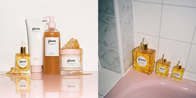 Amsterdam-Based Haircare Brand Gisou to Launch at Sephora U.S.