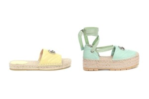 Picture of Gucci's Summer Espadrilles Arrive in Pastel Colorways