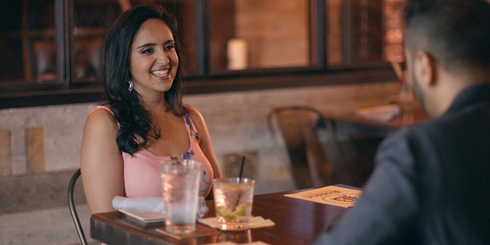 5 Reasons Why 'Indian Matchmaking's Aparna Is Actually a Great Role Model