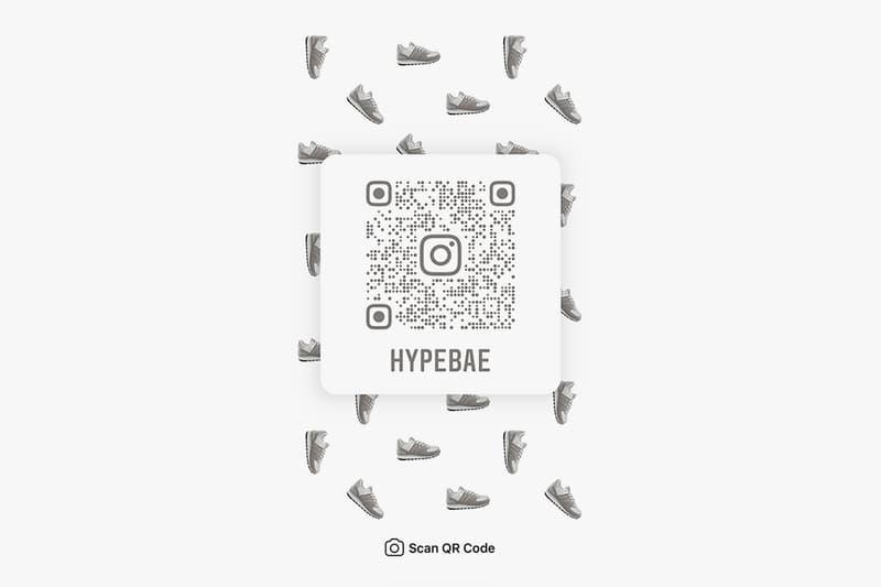instagram qr code feature scan third party camera app social media hypebae