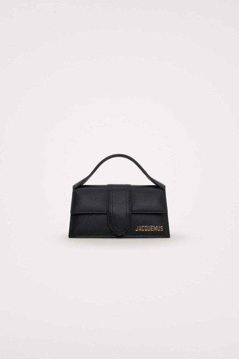 Jacquemus Fall/Winter 2020 Accessories Release Collection Bags Shoes Le Chiquito L'Anne 97