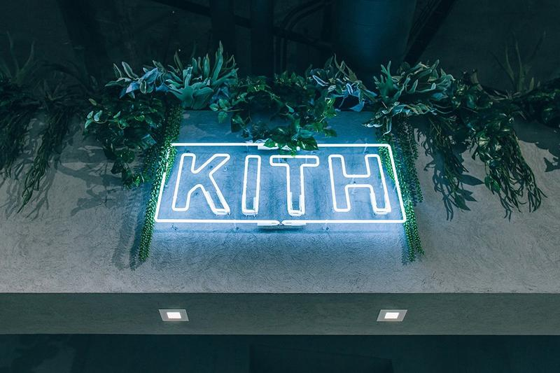 kith closes all stores flagships voter registration hub usa elections nyc soho brooklyn la miami