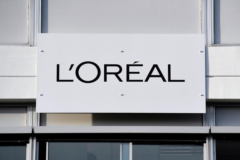 loreal usa sustainable packaging commitment announcement 2025 plastic waste