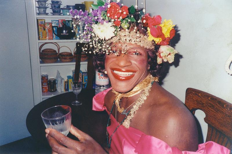 marsha p-johnson state park brooklyn east river new york lgbtq black lives matter