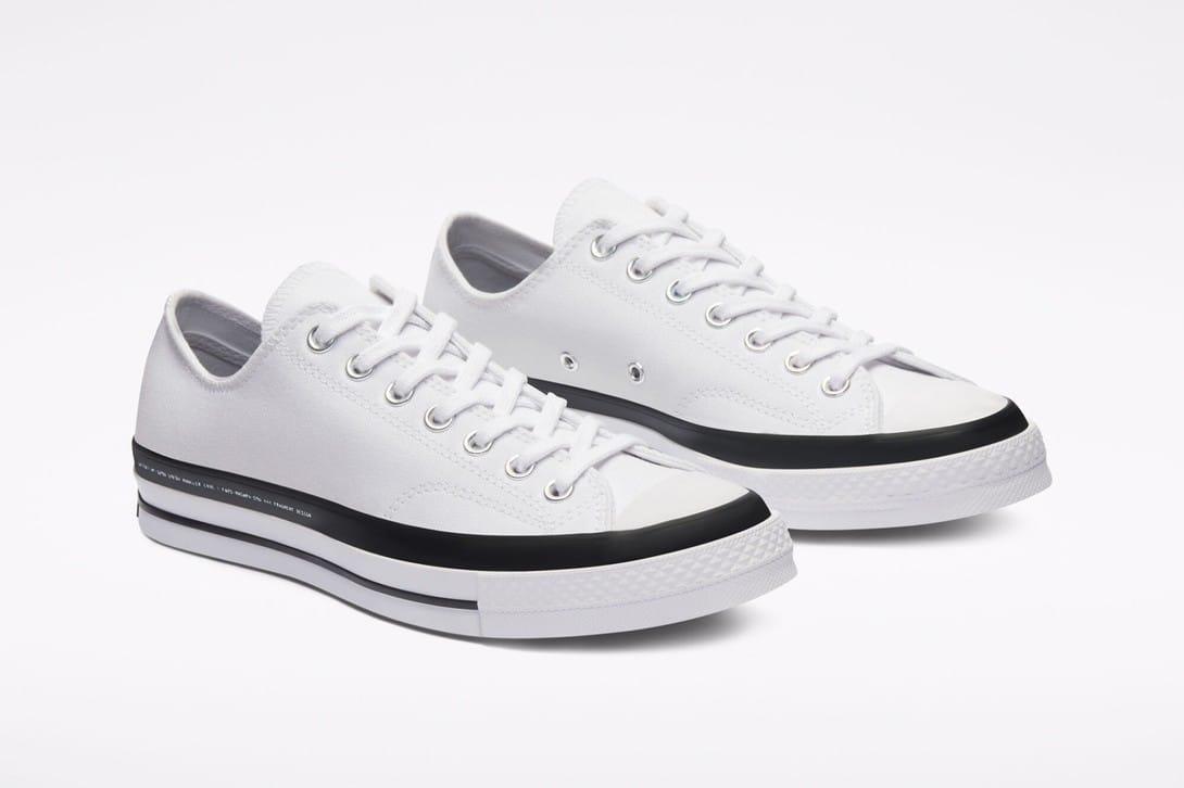 fragment design x Moncler Shoes
