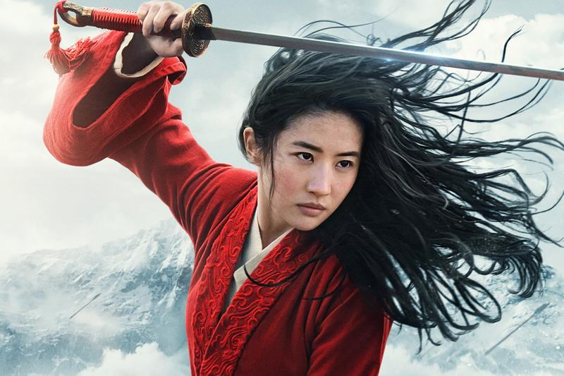 mulan live action remake disney plus release date skip american theater release