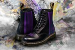 Picture of Dr. Martens Taps Needles for Its Eighth 1460 Remastered Collaboration
