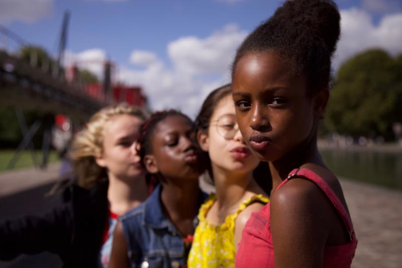 Netflix 'Cuties' Under Backlash for Sexualising Imagery Response Documentary Commentary