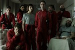 Picture of Netflix Announces Fifth & Final Season of 'Money Heist' With New Cast Members