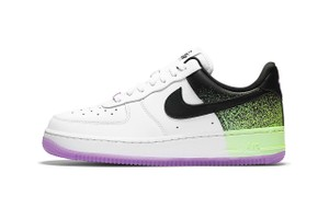 Picture of Nike Drops the Air Force 1 '07 in a Buzz Lightyear-Inspired Colorway