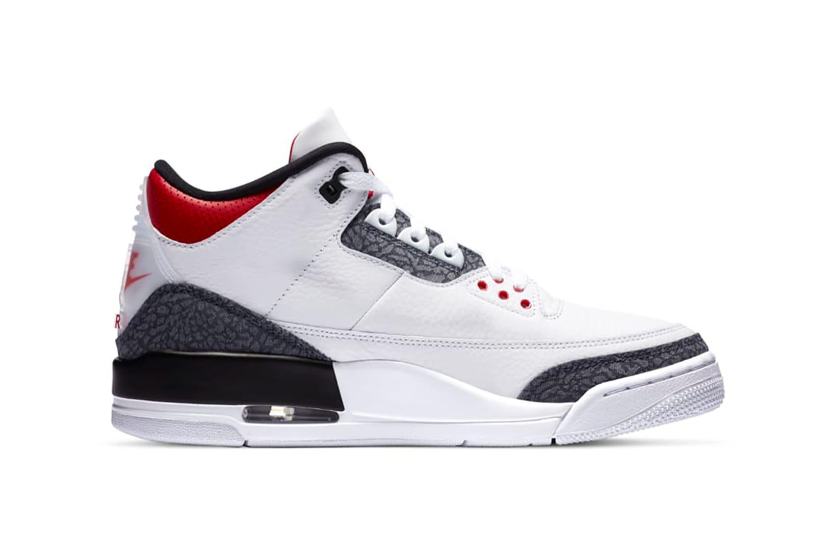 Nike Air Jordan 3 \