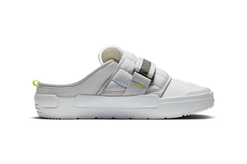 nike offline sandals mules slippers mental health loungewear home release info