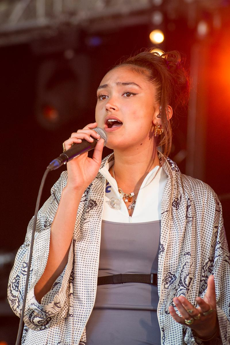 no silence in music campaign anti racism letter uk artists joy crookes