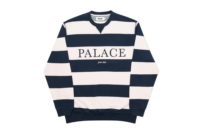 Palace Fall 2020 Collection Drop 4 Release Info Full Range pieces Hoodie Cap Accessories T-Shirt Logo