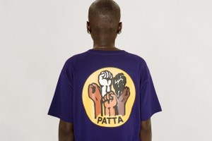 Picture of Patta Unveils New Graphic Knitwear and Outerwear Pieces For FW20