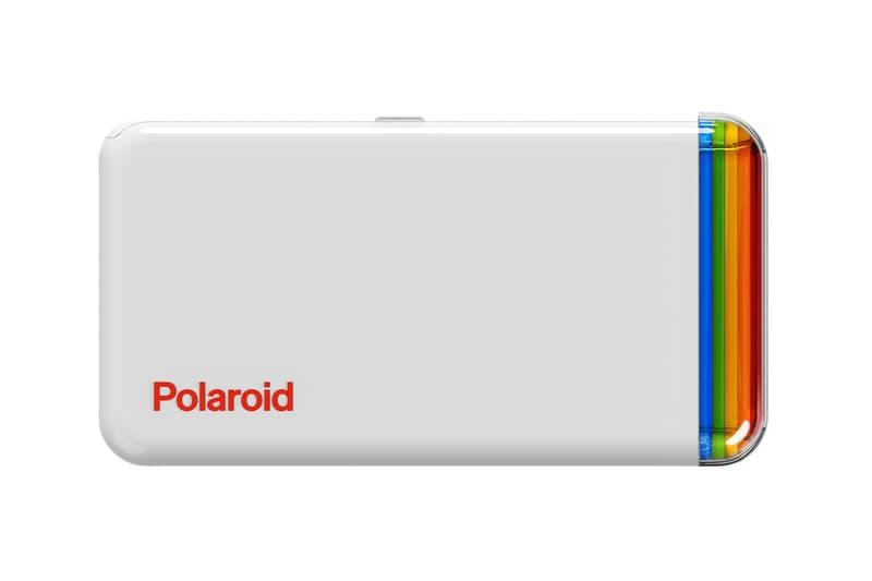 polaroid hi print pocket printer camera photography