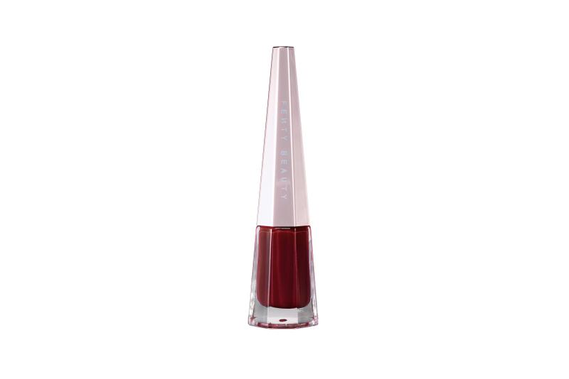 Fenty Beauty Snap Shadows Eyeshadow Palette Wine Stunna Lip Paint Underdawg