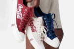 Picture of KITH Teases Another Collaboration With Converse and Coca-Cola