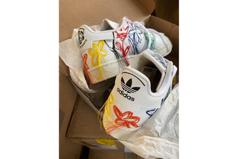 sean wotherspoon adidas originals superearth superstar sustainable vegan sneaker collaboration release info