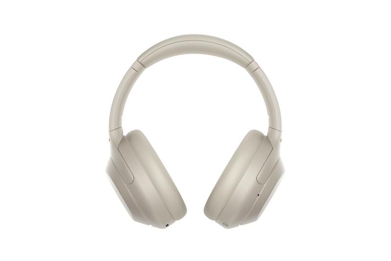 sony wh 1000xm4 wireless noise canceling headphones silver black release technology
