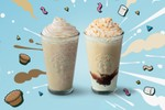 Picture of Starbucks Launches S'Mores and Peanut Butter Cup Frappuccinos