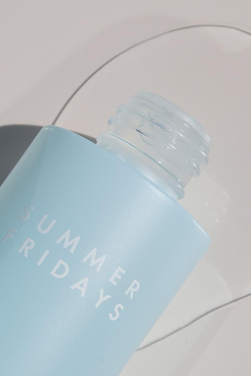 summer fridays exfoliating solution soft reset aha skincare brightening plump smooth vegan cruelty-free