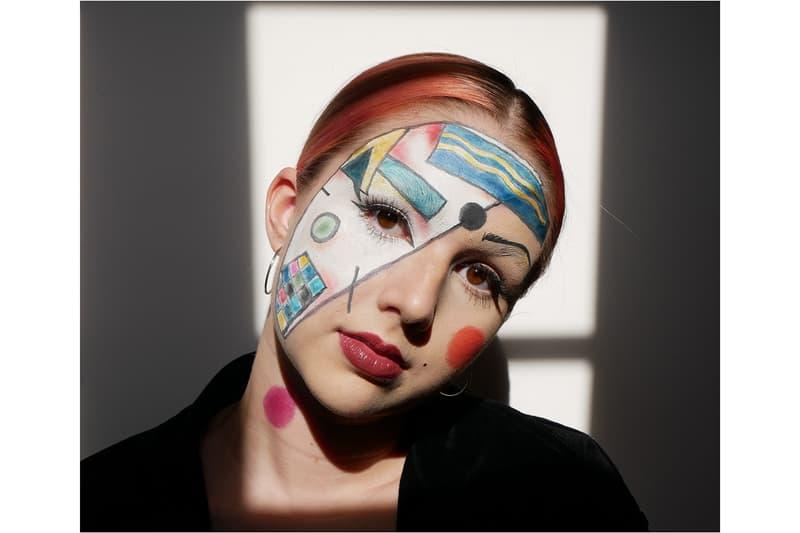 Tate Modern Collective Billboard Young Emerging Artist Creative London Work