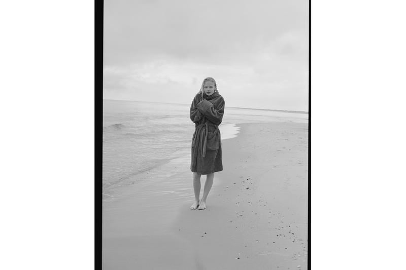 Tekla Sacred Places Photo Book Philip Messmann Frederikke Sofie