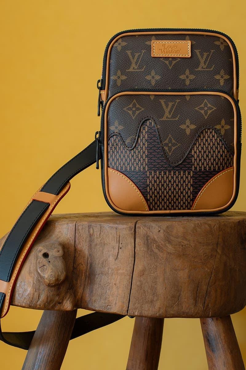 louis vuitton nigo virgil abloh lv2 collaboration drop 2 accessories jewelry designer bags