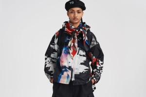 Picture of Y-3 Reveals First Drop From FW20 Collection