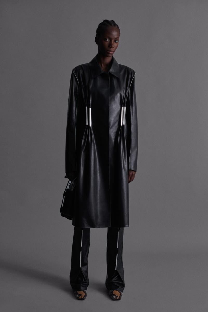 1017 ALYX 9SM Spring/Summer 2021 Collection Lookbook Tailoring Matthew Williams Design