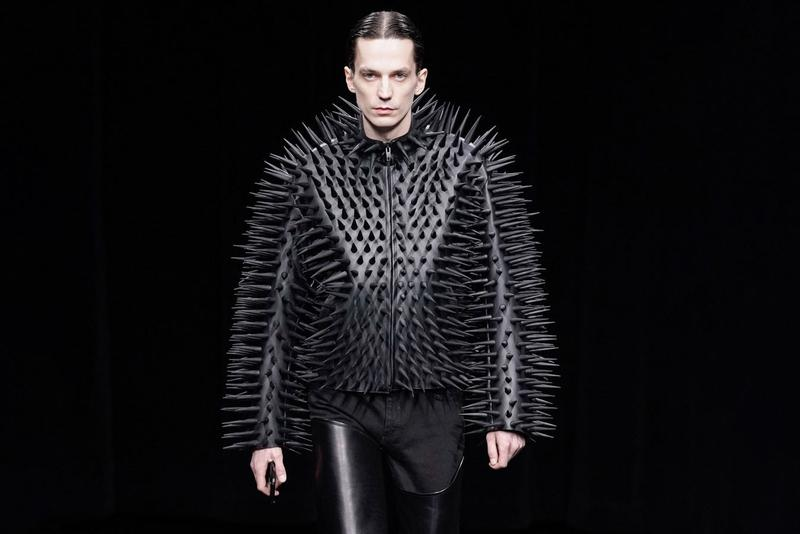 Balenciaga Fall/Winter 2020 Show Paris Fashion Week Collection Demna Gvasalia