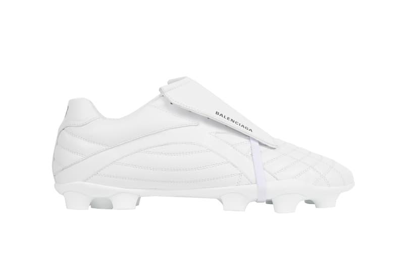 Balenciaga Soccer Cleats Football Boot Sneaker Release Shoe Fall/Winter 2020 Collection Where to Buy