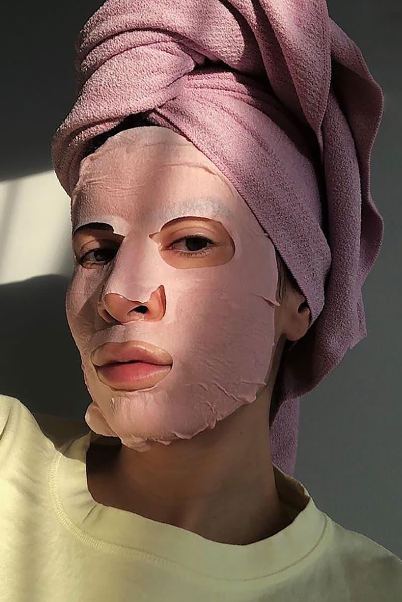 best hydrating sheet masks skincare beauty affordable high end facial ski ii la mer tatcha