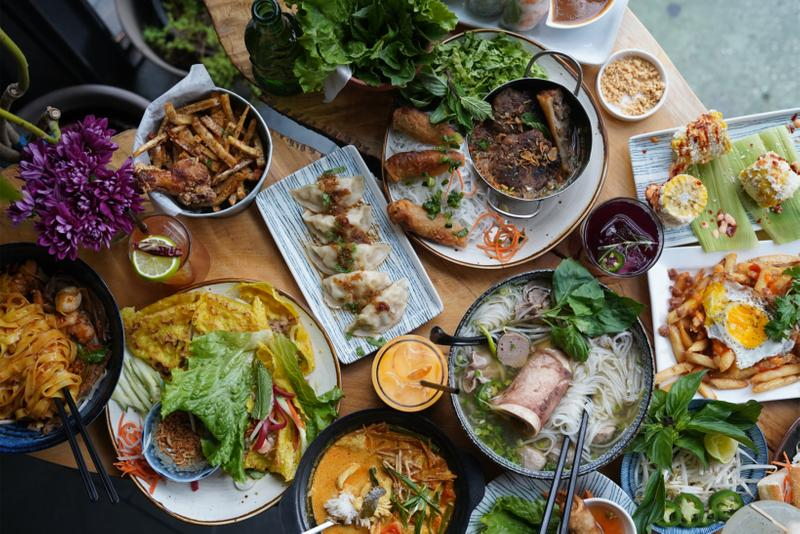 best vietnamese food restaurants delivery takeout new york city manhattan brooklyn queens district saigon madame vo