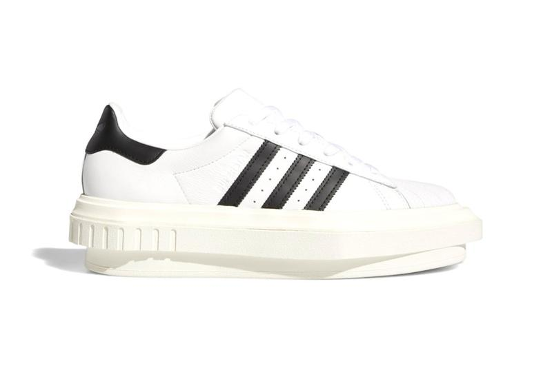 IVY PARK adidas Originals Platform Superstars