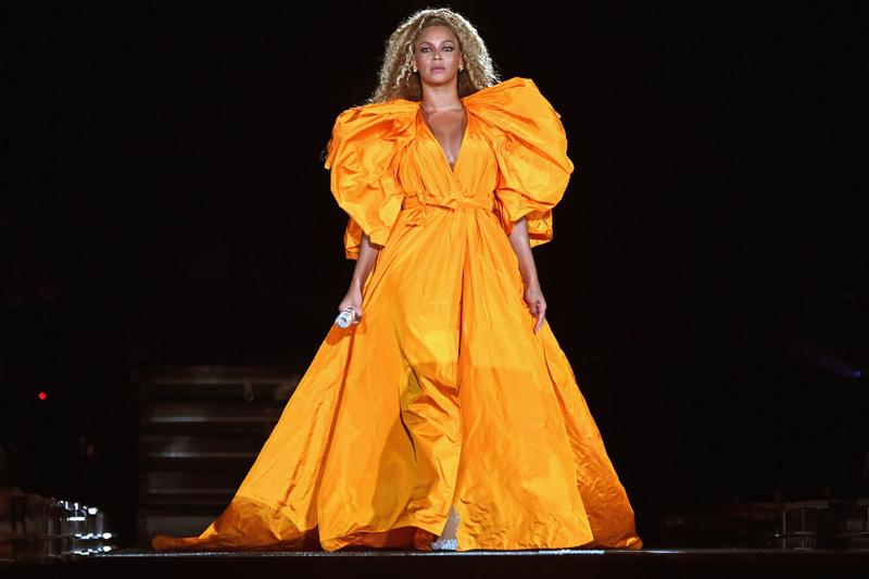 Beyonce's Most Iconic Music Videos Birthday 39 Celebration Single Ladies Hold Up Formation Brown Skin Girl